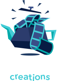 Teapot Creations logo